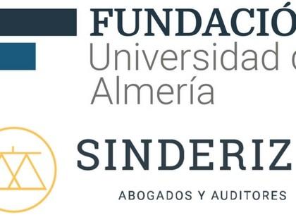 Nuestra colaboración con la Fundación Universidad de Almería